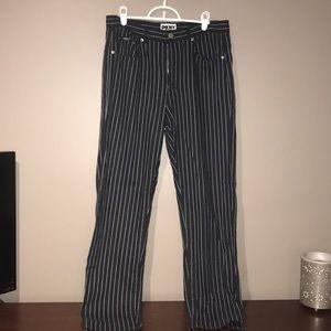 66478d973f Women Dkny Vintage Pants on Poshmark